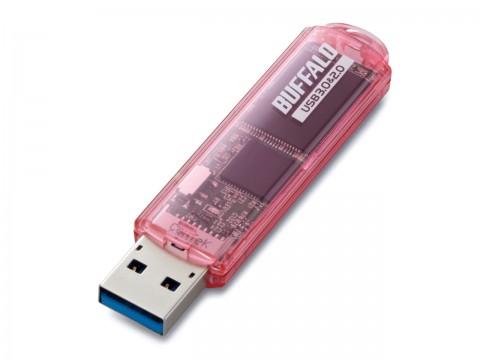 バッファロー RUF3-C 8GB