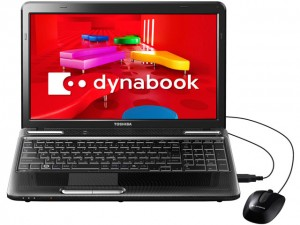 dynabook T350 T350/56AB PT35056ABFB