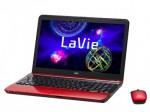 NEC LaVie S LS550HS